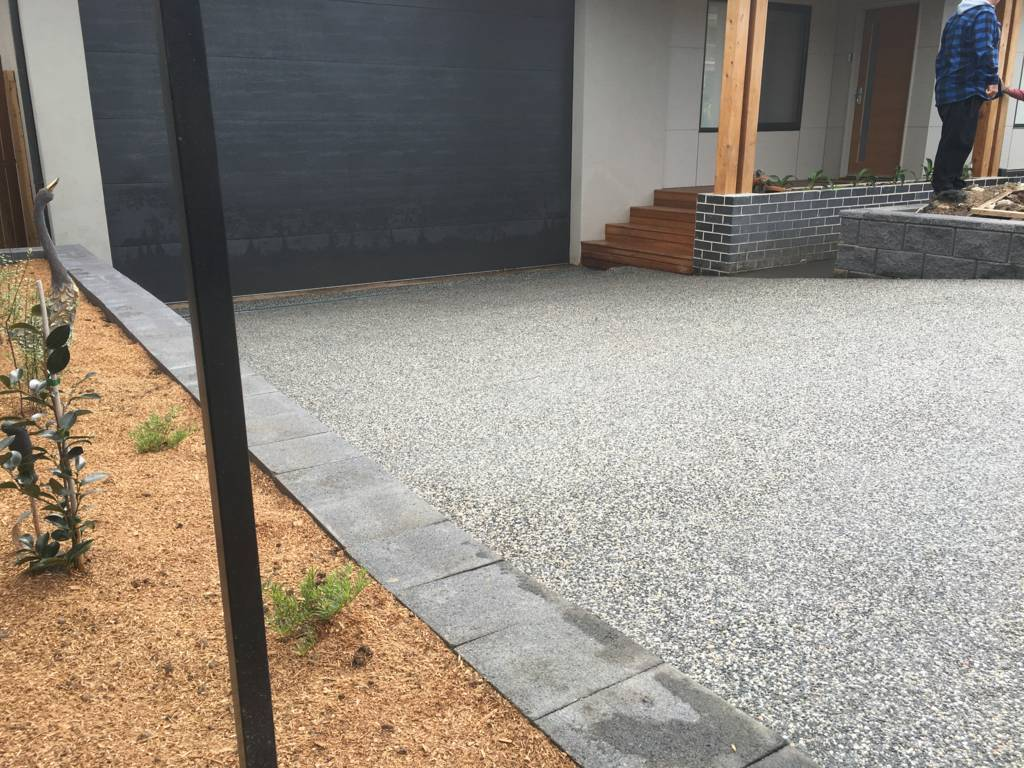 Concrete Driveways Geelong