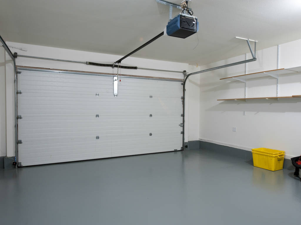 Garage Floors/Shed Floors Geelong