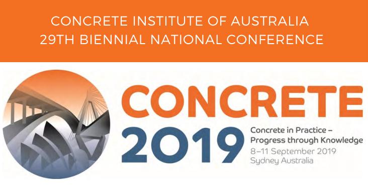 Concrete 2019